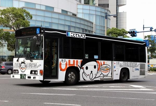 香川200か・235