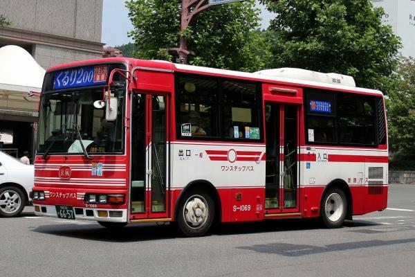 京都22か6657 S1069