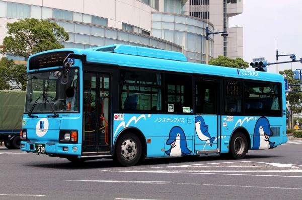 香川200か・509
