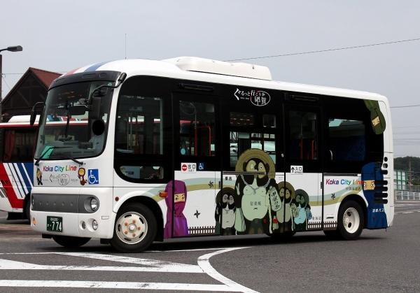 滋賀200か・774