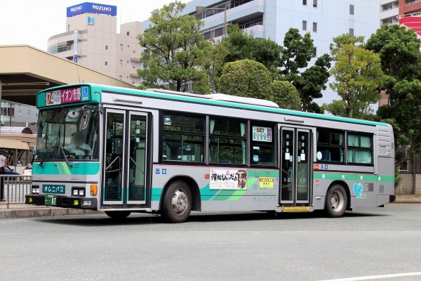 浜松200か・・87