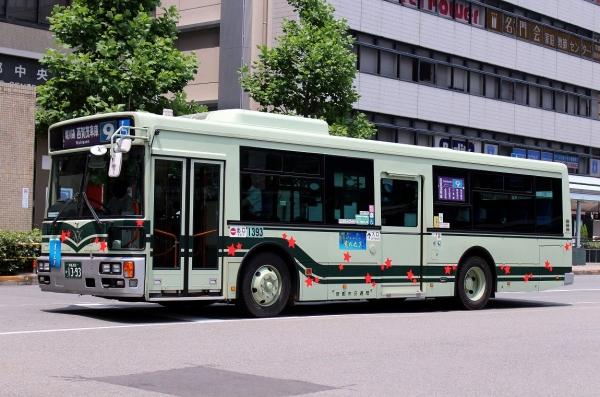京都200か1393