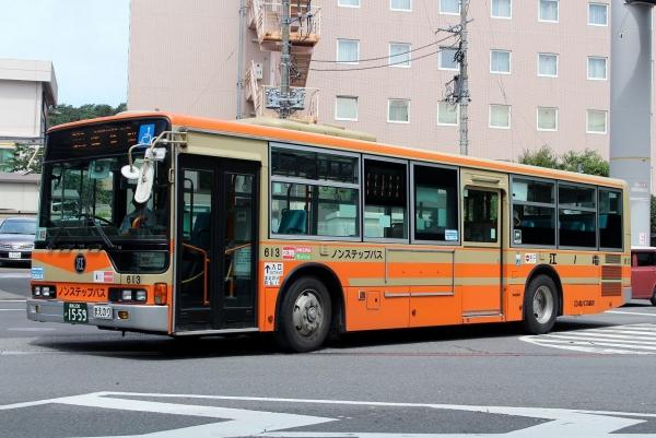 湘南200か1559 613