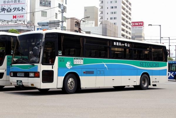 愛媛200か5066
