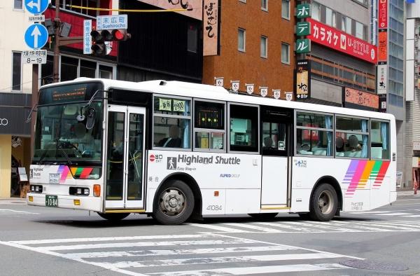 長野200か1084