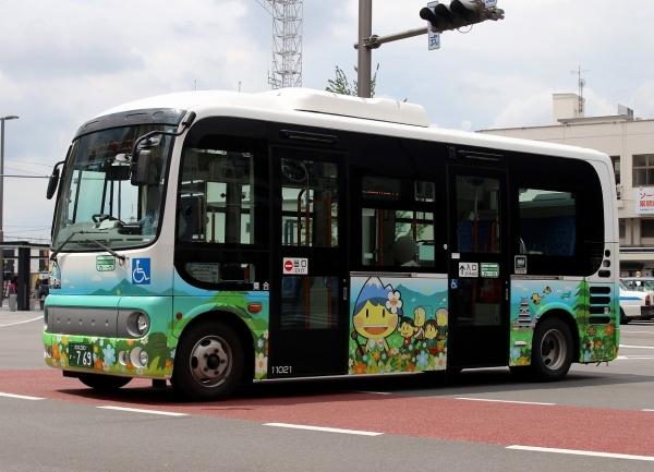 松本200か・769 11021