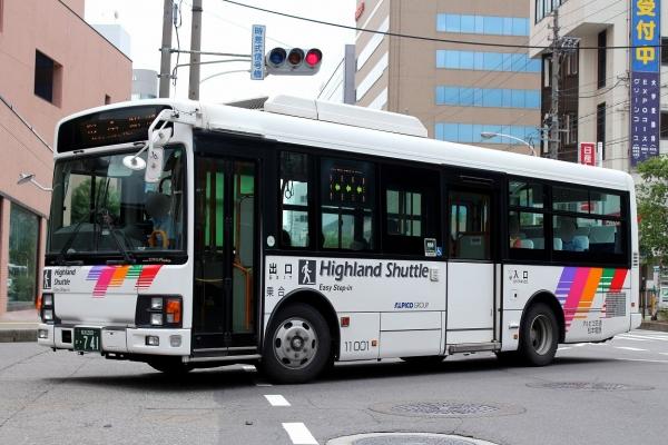 松本200か・741 11001
