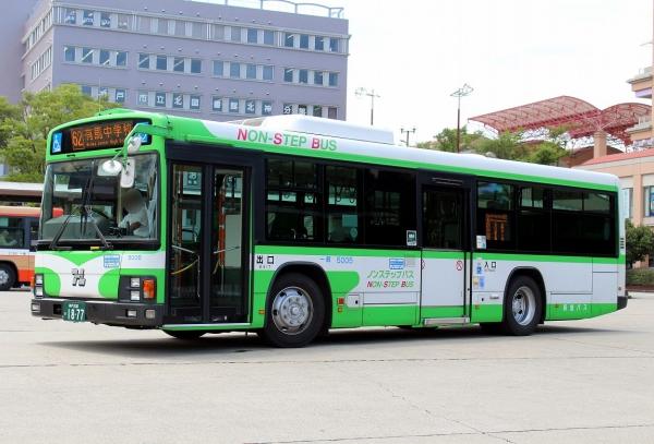 神戸200か1877 5005