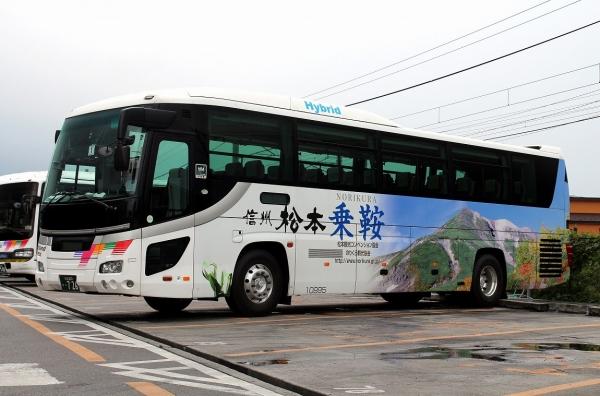 松本200か・726 10995