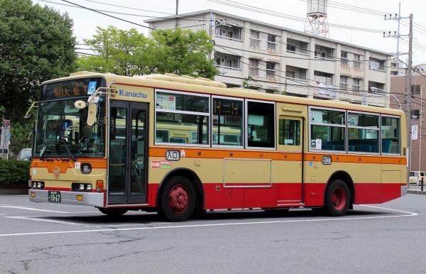 横浜200か1067 Yo1
