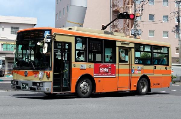湘南200か・396 151