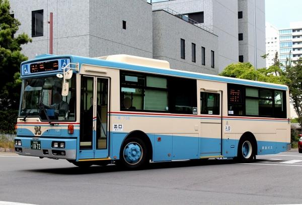 大阪200か1872 706 old color
