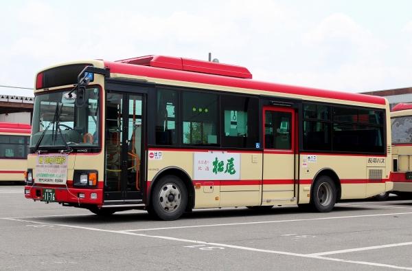 長野200か1176