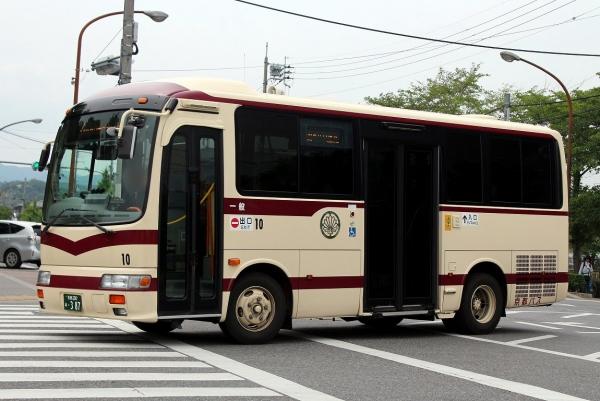 京都200あ・387 10