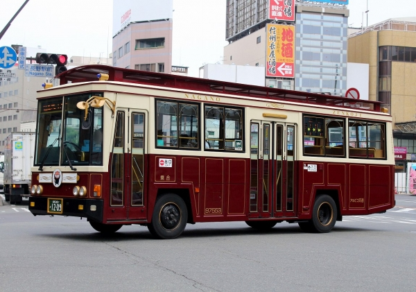 長野200か1209