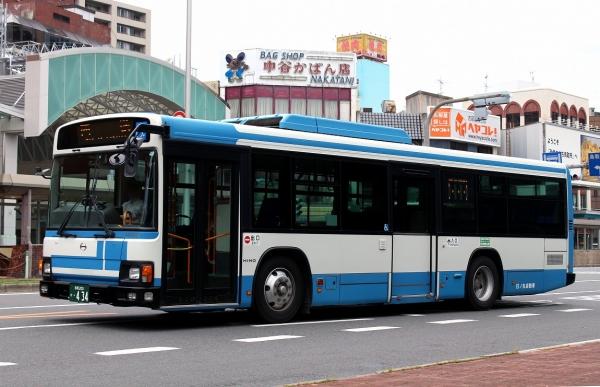 鳥取200か・434
