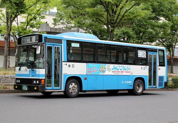鳥取22か1596