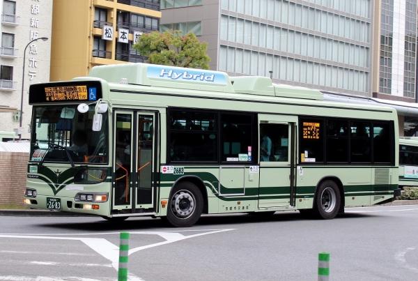 京都200か2683 Exp
