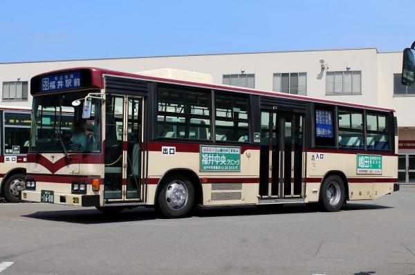 福井22か1608