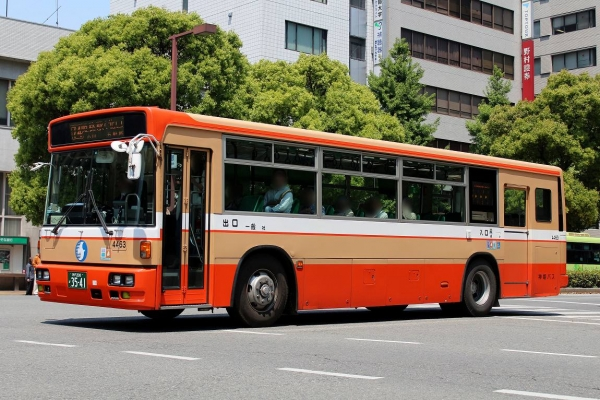 神戸200か3541 4463