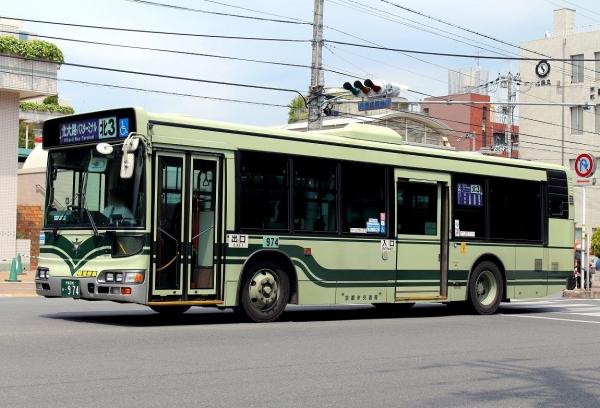 京都200か・974 N3