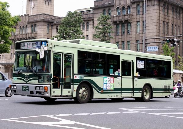 京都200か1999 Exp