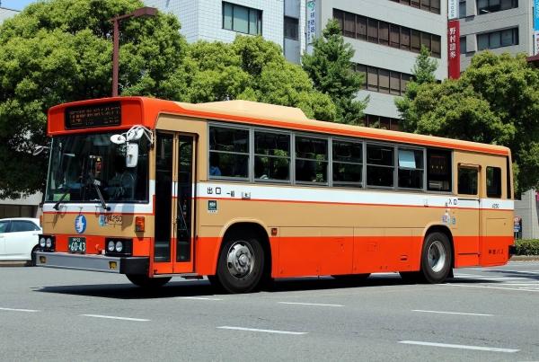 神戸22か6043 4250