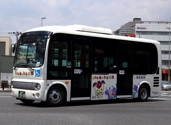 大阪200か3510