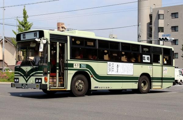 京都22か6229
