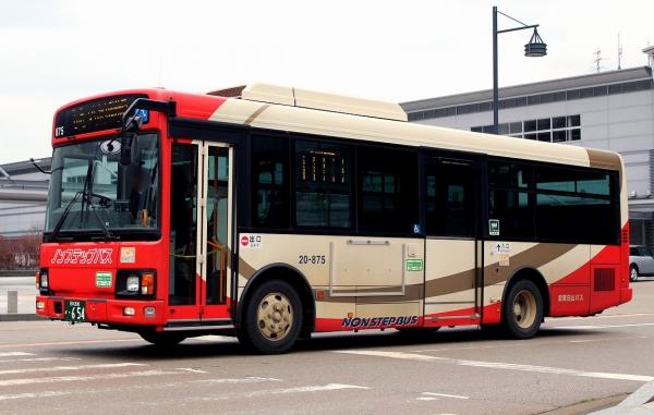 石川200か・654 20-875
