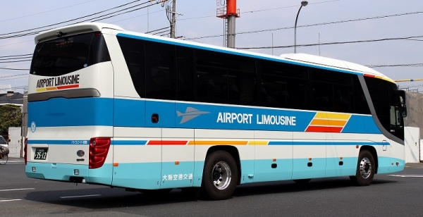 大阪200か3512B