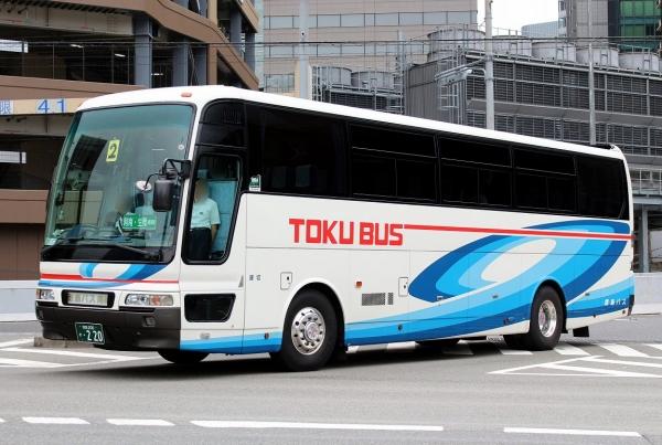徳島200か・220