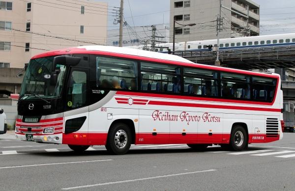 京都200か2644 K151
