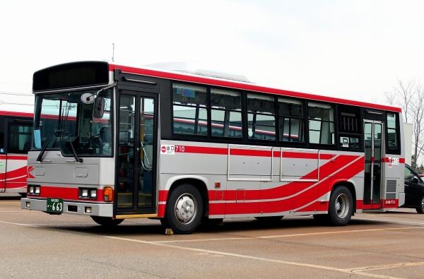 石川200か・663 710