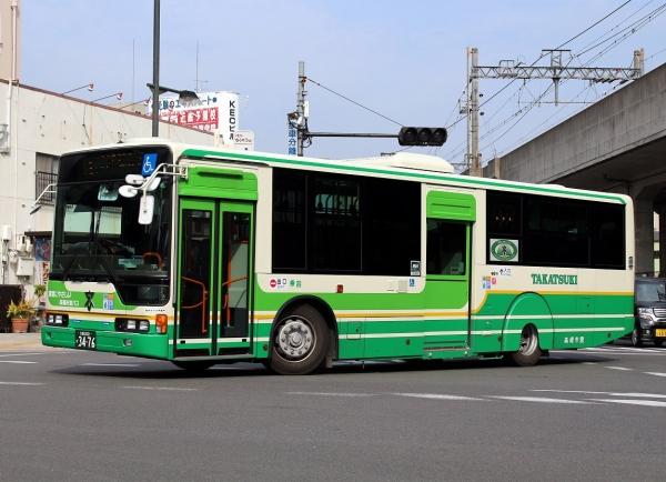 大阪200か3476