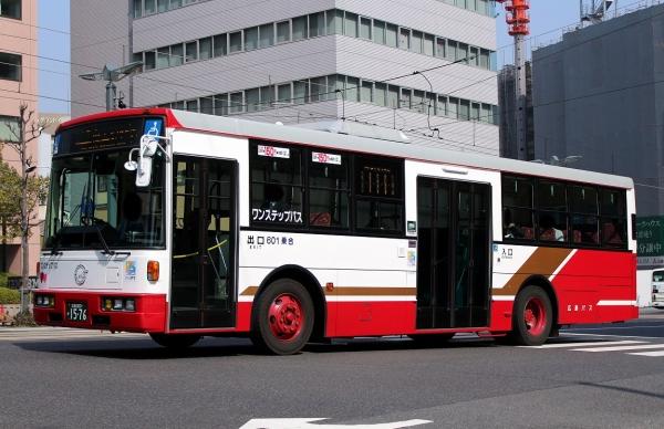 広島200か1576 601