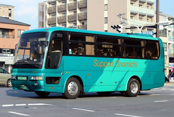 福山200か・365 35