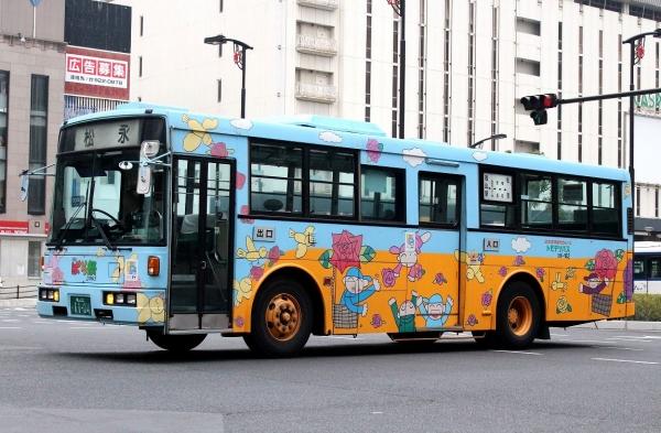 福山22く1104 N1-162