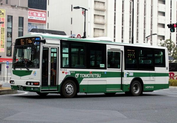 福山230あ・212 F3-212