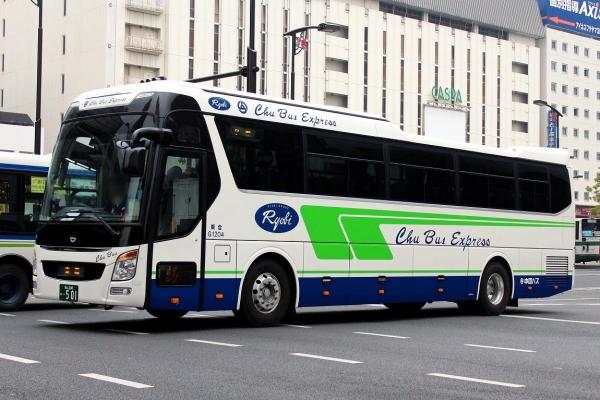 福山200か・501 G1204