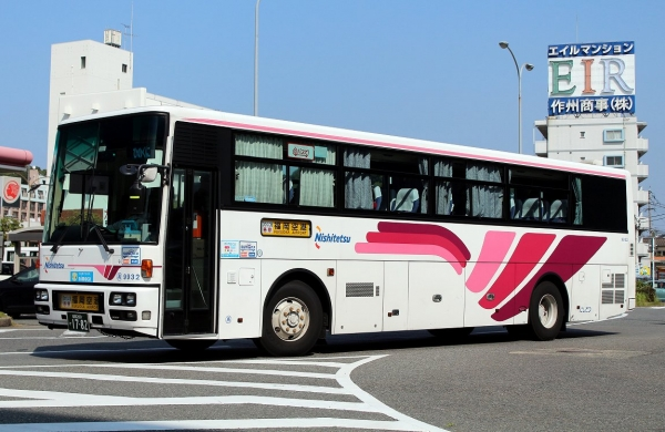福岡200か1782 9932