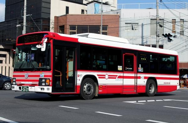 京都200か2627 N621