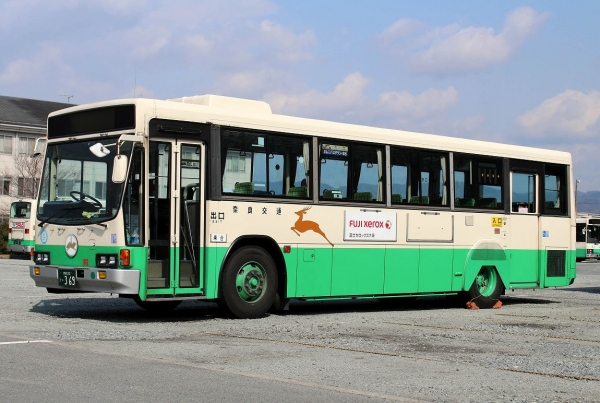 奈良22き・369