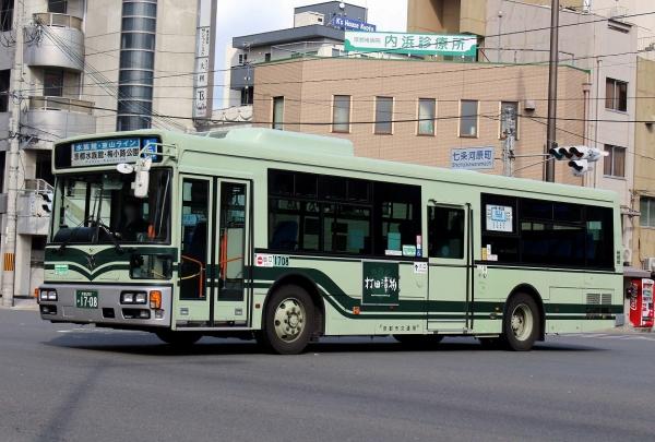 京都200か1708