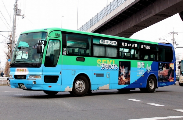 岐阜200か・506