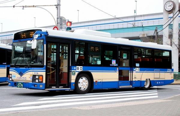神戸200か2179 236