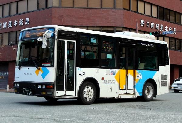 熊本200か・164