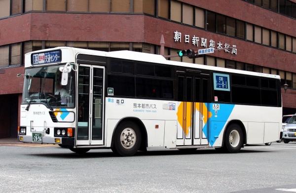 熊本22か2896