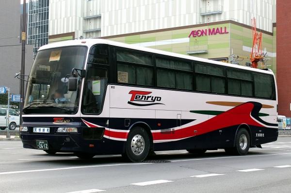 福岡200か2612