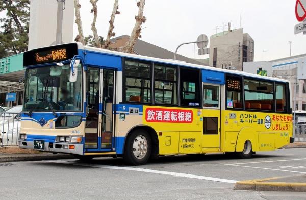神戸200か・791 436